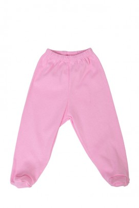 Articole pentru copii si bebelusi, Pantalonasi bebe - Roz