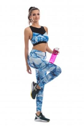 Colanti, Colanti fitness femei - Colanti fitness femei
