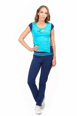 Articole sport, Pantaloni de trening  - Bleumarin