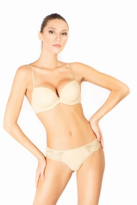Sutiene, Sutien push-up - BEJ