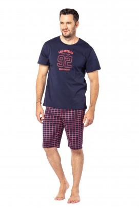 Pijamale, Bluza de pijama barbati - Bluza de pijama barbati