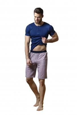 Pijamale barbati, Pantalon pijama barbati - Pantalon pijama barbati