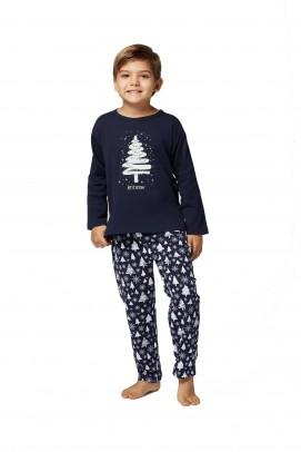 Pijama de Craciun pentru baieti - Pijama de Craciun pentru baieti