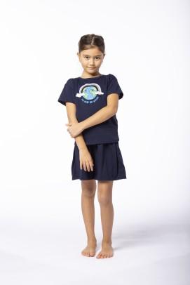 Articole pentru copii si bebelusi, Bluza pijama copii - Bluza pijama copii