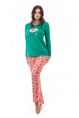 Pijama Femei - Pijama Femei