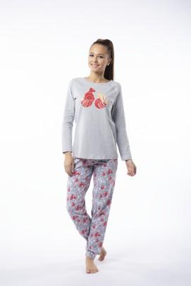 Noua Colectie, Bluza de pijama femei - Bluza de pijama femei