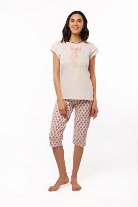 Bow collection, Pijama Femei - Pijama Femei