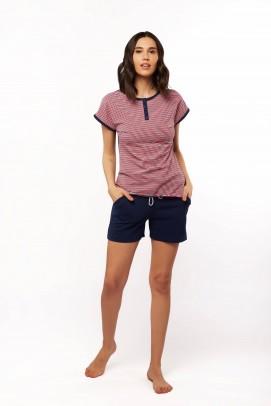 Stripes collection, Pijama pentru femei - Pijama pentru femei