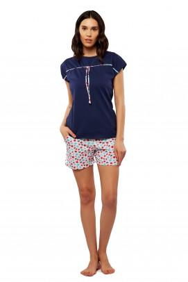 Her Marine collection, Pijama pentru femei - Pijama pentru femei