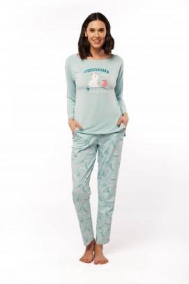 Colectii imprimate femei, Pijama pentru femei - Pijama pentru femei