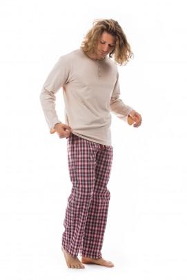 Pijamale barbati, Pijama barbati - Pijama barbati