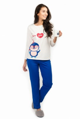 Pijamale Dama, Pijama Femei - Pijama Femei