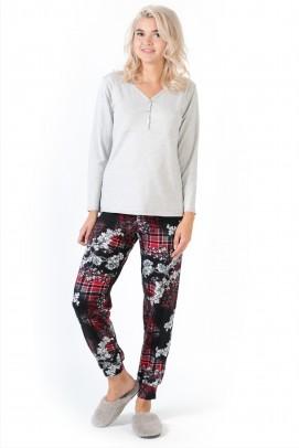 Lenjerie Intima Femei, Pijama Femei - Pijama Femei