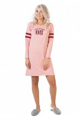Pijamale Dama, Rochita- Pijama Femei - Rochita- Pijama Femei