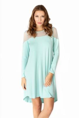 Pijamale Dama, Camasa de noapte Modal - Camasa de noapte Modal
