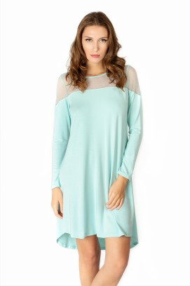 Pijamale, Camasa de noapte Modal - Camasa de noapte Modal