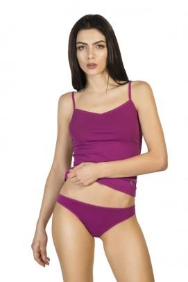 Tanga, Tanga dama - Roz purple