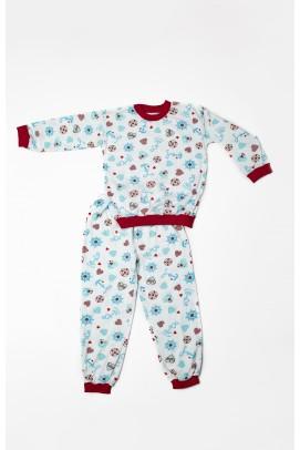 Articole pentru copii si bebelusi, Pijama Fetite - Pijama Fetite