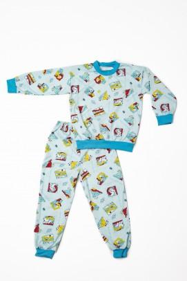 Articole pentru copii si bebelusi, Pijama Baieti - Pijama Baieti