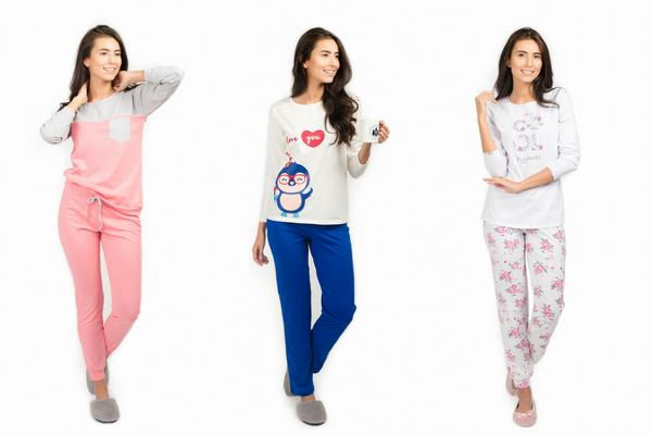 pijamale dama
