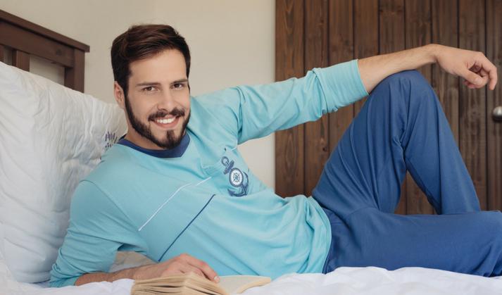 pijama barbati